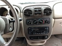 Picture of 2003 Chrysler PT Cruiser Base, gallery_worthy