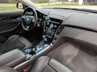 2014 Cadillac Cts V Wagon Pictures Cargurus