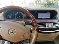 Picture of 2010 Mercedes-Benz S-Class S 400 Hybrid, gallery_worthy