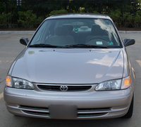Picture of 2000 Toyota Corolla CE, gallery_worthy