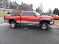 Picture of 2000 Dodge Ram 2500 4 Dr SLT 4WD Extended Cab LB, gallery_worthy