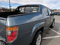 Picture of 2008 Honda Ridgeline RTL w/ Navi, gallery_worthy