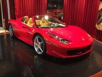 Picture of 2013 Ferrari 458 Italia Spider RWD, exterior, gallery_worthy
