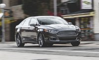Picture of 2016 Ford Fusion Titanium, gallery_worthy