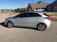 Picture of 2014 Hyundai Elantra GT FWD, gallery_worthy