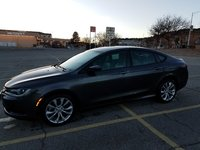 Picture of 2015 Chrysler 200 S Sedan AWD, gallery_worthy