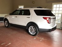 Picture of 2011 Ford Explorer Limited 4WD, gallery_worthy