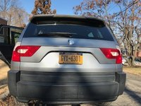 Picture of 2005 BMW X3 3.0i AWD, gallery_worthy