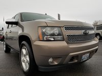 Picture of 2007 Chevrolet Suburban 1500 LTZ 4WD, gallery_worthy