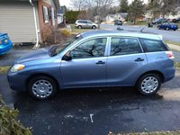 Picture of 2005 Toyota Matrix FWD, gallery_worthy