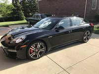 Picture of 2014 Porsche Panamera Turbo, gallery_worthy