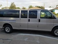 Picture of 2008 Chevrolet Express 3500 LS Extended RWD, gallery_worthy