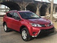 Picture of 2013 Toyota RAV4 LE, gallery_worthy