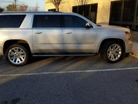 Picture of 2016 Chevrolet Suburban 1500 LTZ 4WD, gallery_worthy
