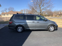 Picture of 2007 Honda Odyssey EX-L FWD with DVD, gallery_worthy
