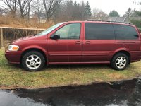 Picture of 2003 Oldsmobile Silhouette 4 Dr GL Passenger Van Extended, gallery_worthy