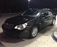 Picture of 2007 Chrysler Sebring Touring Sedan FWD, gallery_worthy