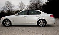 Picture of 2012 Hyundai Genesis 3.8 RWD, gallery_worthy