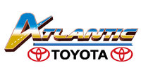 Atlantic Toyota logo