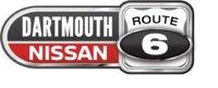Dartmouth Nissan logo