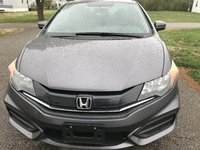 Picture of 2015 Honda Civic Coupe LX, gallery_worthy