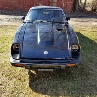 Picture of 1983 Datsun 280ZX Base, exterior, gallery_worthy