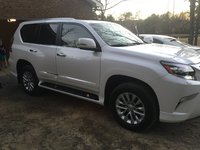 Picture of 2017 Lexus GX 460 4WD, gallery_worthy