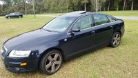 Picture of 2008 Audi A6 3.2 Sedan FWD, gallery_worthy