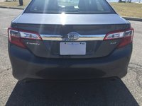 Picture of 2012 Toyota Camry XLE V6, gallery_worthy