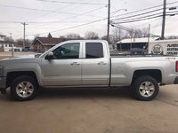 Picture of 2016 Chevrolet Silverado 1500 LT Double Cab 4WD, gallery_worthy
