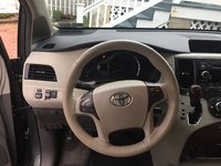 Picture of 2013 Toyota Sienna XLE 8-Passenger, gallery_worthy