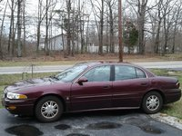 Picture of 2004 Buick LeSabre Custom Sedan FWD, gallery_worthy