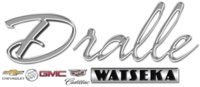 Dralle Chevrolet Buick GMC Cadillac logo