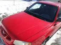 Picture of 2002 Hyundai Accent GL Sedan FWD, gallery_worthy