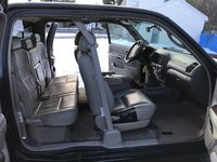 Picture of 2005 Toyota Tundra 4 Dr Limited V8 4WD Extended Cab Stepside SB, interior, gallery_worthy