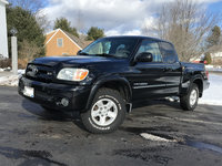 Picture of 2005 Toyota Tundra 4 Dr Limited V8 4WD Extended Cab Stepside SB, exterior, gallery_worthy