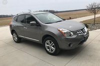 Picture of 2013 Nissan Rogue SV AWD, gallery_worthy