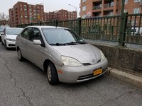 Picture of 2003 Toyota Prius Base, gallery_worthy
