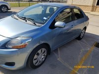Picture of 2009 Toyota Yaris Base, gallery_worthy
