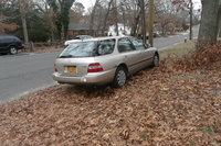 Picture of 1994 Honda Accord LX Wagon, exterior, gallery_worthy