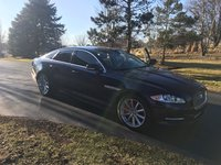 Picture of 2014 Jaguar XJ-Series AWD, gallery_worthy