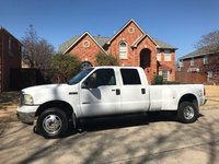 Picture of 2007 Ford F-350 Super Duty Lariat Crew Cab DRW 4WD, exterior, gallery_worthy