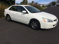 Picture of 2005 Honda Accord Hybrid Hybrid with Navigation FWD, gallery_worthy