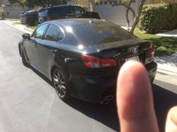 Picture of 2012 Lexus IS F RWD, gallery_worthy