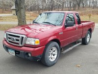 Picture of 2009 Ford Ranger XL SuperCab 4WD, exterior, gallery_worthy