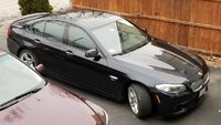 Picture of 2012 BMW 5 Series 550i xDrive Sedan AWD, gallery_worthy