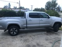 Picture of 2016 Toyota Tacoma Double Cab V6 TRD Sport, gallery_worthy