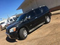 Picture of 2006 Nissan Armada SE, gallery_worthy
