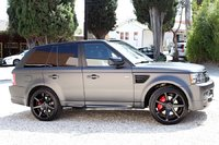 Picture of 2011 Land Rover Range Rover Sport SC, gallery_worthy