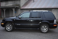 Picture of 2007 Mercury Mountaineer AWD Premier 4.6L, gallery_worthy